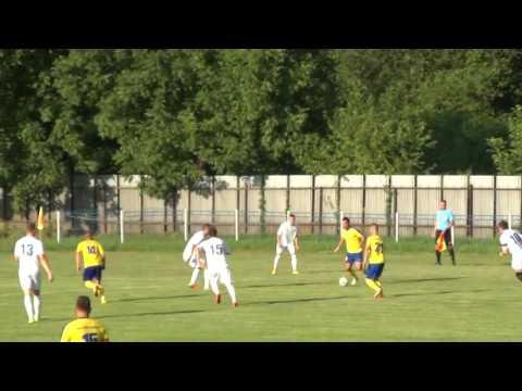 TJ Družstevník Parchovany - MFK Rožňava 0:6 (0:2)