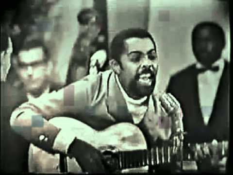 Gilberto Gil - Domingo no Parque