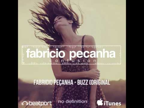 FABRÍCIO PEÇANHA - Buzz (Original Mix) [No Definition] - preview
