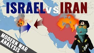 Video Israel vs Iran: How would their conflict unfold? (2018) MP3, 3GP, MP4, WEBM, AVI, FLV September 2018
