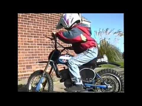 Italjet motor bike