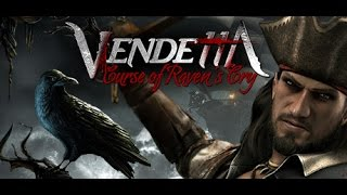 Vendetta Curce of Raven's Cry — обзор олдфага серии