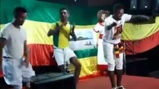 Ethiopians in Israel (Amharic cultural music) | ልዩ ዝግጅት፦ ኢትዮጵያውያን በእስራኤል