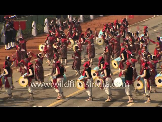 Sambalpuri A Folk Dance Of Odisha | SenzoMusic.com