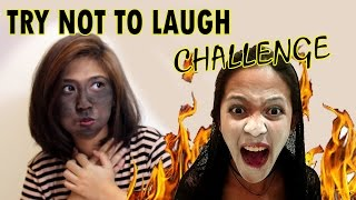 Video TRY NOT TO LAUGH CHALLENGE ! (FT. VANIA THUFAILA) - VENNA VIOLITA MP3, 3GP, MP4, WEBM, AVI, FLV Oktober 2017