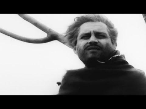 Dekhi Zamane Ki Yaari - Guru Dutt, Mohammed Rafi, Kaagaz Ke Phool, Emotional Song 2