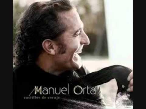 tenias que ser tu. Manuel Orta.wmv