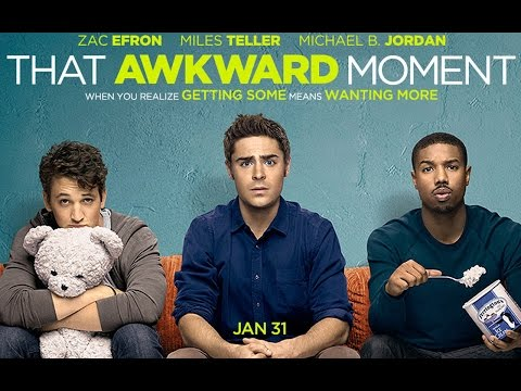 That Awkward Moment |  FULL HD MOVIE | Subtitled in Spanish