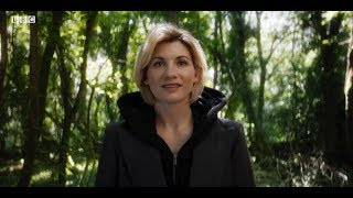 Meet the Thirteenth Doctor... #DoctorWho Subscribe now: http://bit.ly/1aP6Fo9 Twitter: http://twitter.com/doctorwho_bbca Facebook: ...