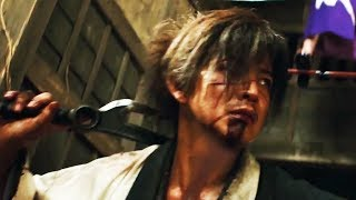 Nonton Blade of the Immortal Trailer 2017 Takashi Miike Movie - Official Film Subtitle Indonesia Streaming Movie Download