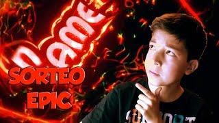 Video EPIC SORTEO DE UNA INTRO - TIAGO MONTILLA MP3, 3GP, MP4, WEBM, AVI, FLV Mei 2019