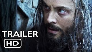 Nonton Ben Hur Official Trailer  1  2016  Jack Huston  Morgan Freeman Biblical Movie Hd Film Subtitle Indonesia Streaming Movie Download