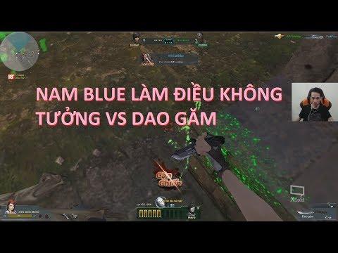 Bình Luận TK   Dao Găm đua TOP Zombie KINH HOÀNG ✔ (видео)