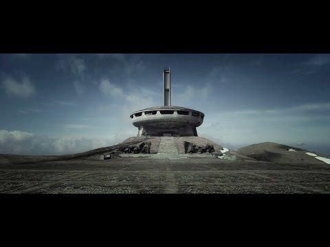 THYLACINE - Mountains (Official Video) (видео)