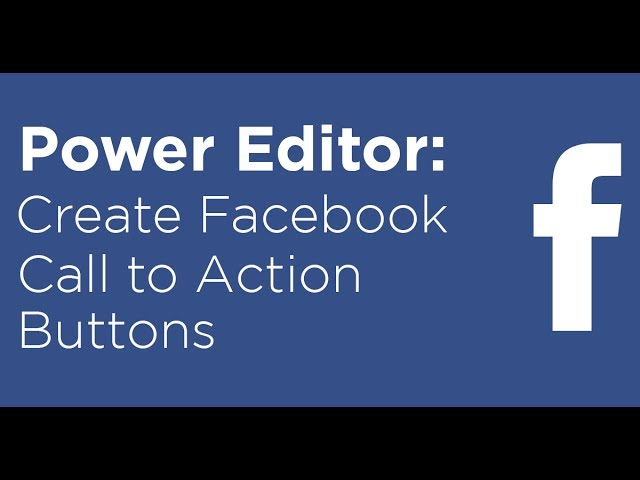 Social Marketing Tips: How to Double Your Traffic with New Facebook CTA Buttons