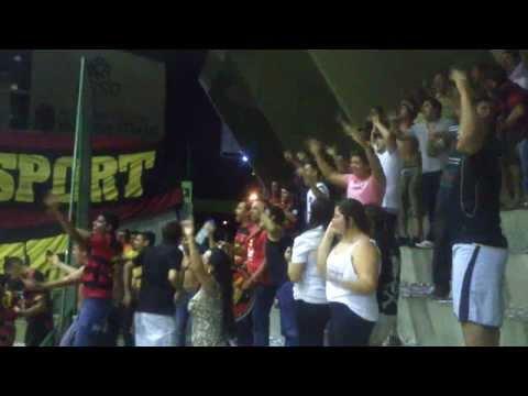 Video - Sport x Barbie (Campeonato Brasieiro de Hockey 2013) - Brava Ilha Saída 3 PTE - Brava Ilha - Sport Recife - Brasil
