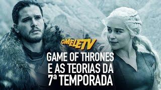Game of Thrones está próximo do fim e mais do que nunca é hora de especular sobre o futuro da série. Qual será o futuro de Jon Snow e Daenerys? Como o ...