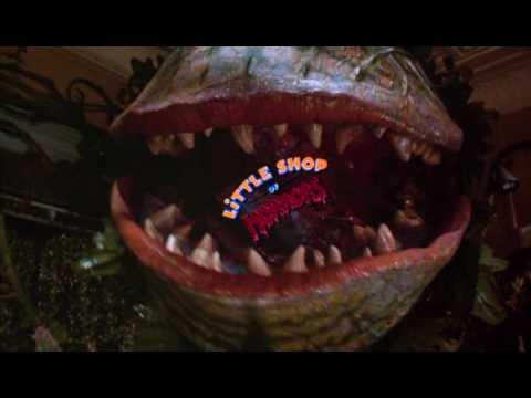 Little Shop of Horrors (1986): Teaser Trailer HQ