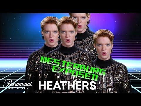 Hellscape with Heather Duke #2 (Heathers Episode 2 Recap)   Paramount Network