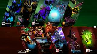 Mineski vs. Fnatic AMD SAPPHIRE Dota Pit SEA Minor Qualifier Game 1