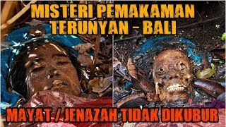 Video MISTERI MAKAM TERUNYAN - BALI MP3, 3GP, MP4, WEBM, AVI, FLV Maret 2019