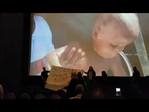 פעילי ה- BDS עיכבו הקרנת סרט על השואה בברלין