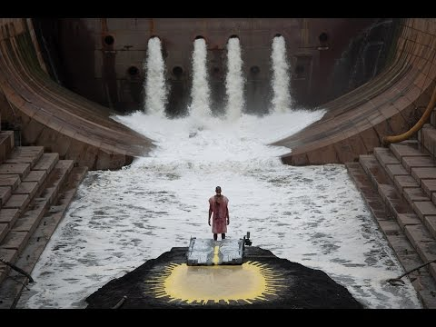 RIVER OF FUNDAMENT Official Trailer (2015)