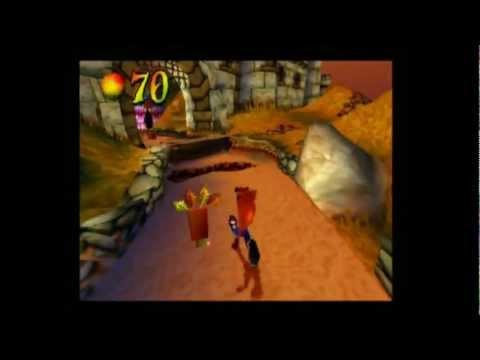 Crash Bandicoot 3 (Playable Demo) - Official UK Playstation Magazine 40