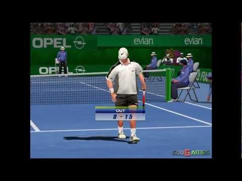 virtua tennis dreamcast rom