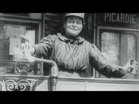 """""""Récit de guerre"""" : un médecin dans les tranchées durant la Première Guerre mondiale"""