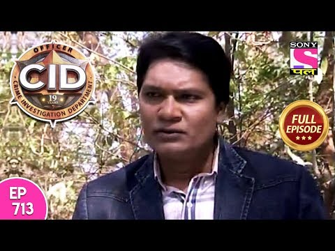 Video CID - Full Episode 713 - 09th  July, 2018 download in MP3, 3GP, MP4, WEBM, AVI, FLV January 2017