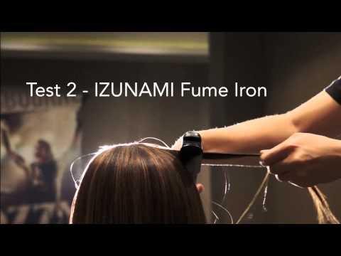 IZUNAMI Fume Iron