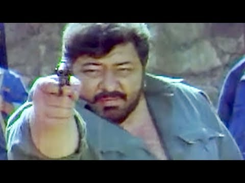 Video Amjad Khan, Ramgarh Ke Sholay - Action Scene 1/12 download in MP3, 3GP, MP4, WEBM, AVI, FLV January 2017