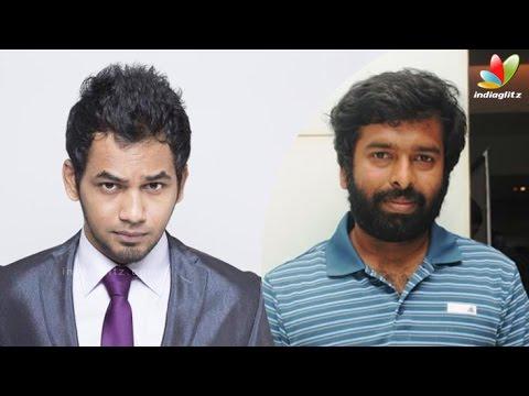 Hip-Hop-Adhi-and-Santhosh-Narayanan-take-actors-avatar-New-Movie-Songs