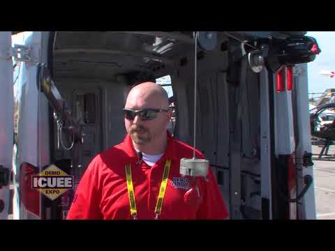 ICUEE 2017 Venco Venturo Industries LLC