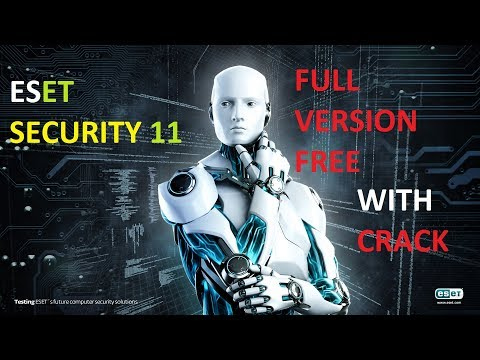 How to Install ESET NOD32 Antivirus 11 Full Version for Free [with download link]