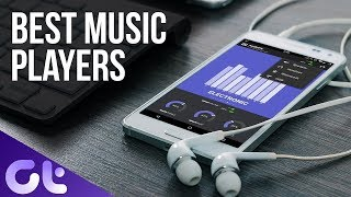 Video Top 5 Best Android Music Player Apps in 2018 MP3, 3GP, MP4, WEBM, AVI, FLV Oktober 2018