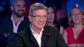 Video Jean-Luc Mélenchon à On n'est pas couché le 10 septembre 2016 - #ONPC MP3, 3GP, MP4, WEBM, AVI, FLV Mei 2017