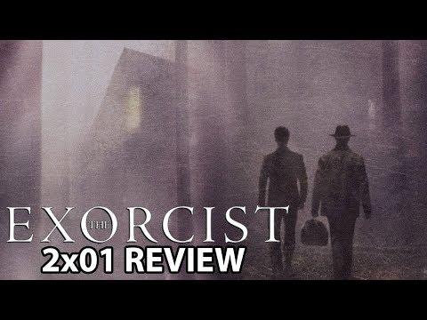 The Exorcist Season 2 Episode 1 'Janus' Review