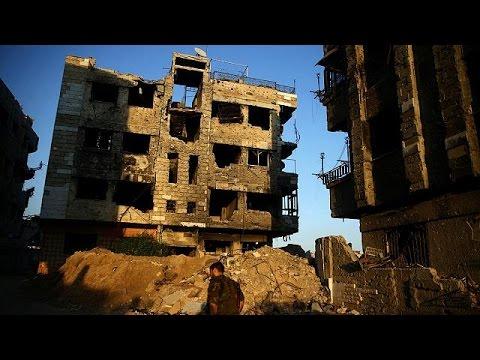 Συρία: Πρόταση της αντιπολίτευσης για μεταβατική περίοδο χωρίς τον Άσαντ