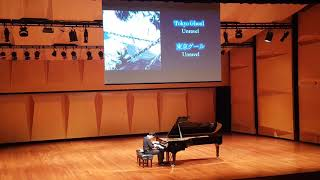 Video Unravel (Tokyo Ghoul OP) Piano Animenz Live Singapore 2017 MP3, 3GP, MP4, WEBM, AVI, FLV Juni 2018