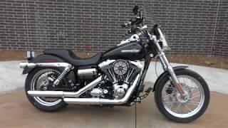 10. 307592   2014 Harley Davidson Dyna Super Glide Custom   FXDC - Used motorcycles for sale