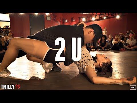 David Guetta ft Justin Bieber - 2U - Choreography