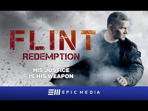 FLINT. REDEMPTION | Episode 1 | Action | Original Series | english subtitles