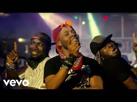Burna Boy - Check And Balance [official Video]