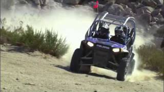 2. RZR 4 Robby Gordon Edition - Competitive Comparison