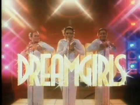 SERINO/COYNE: Dreamgirls on Broadway TV Commercial