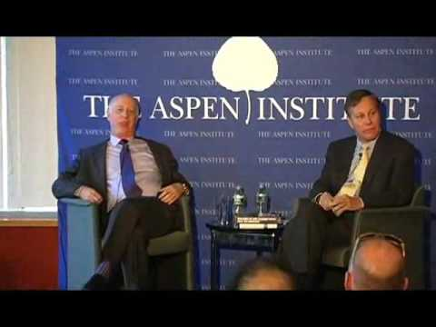 Image for Paul Goldberger at the Aspen Institute