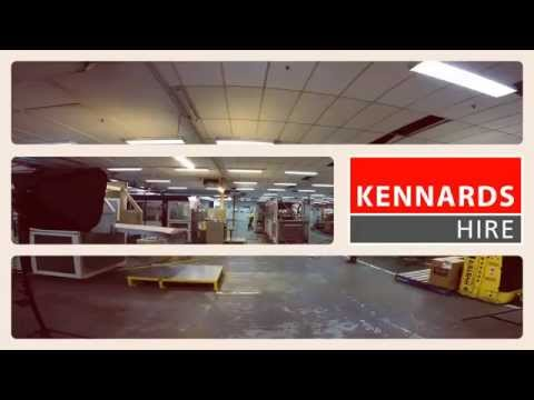 Easy As Skating on Air - Kennards Hire Lift & Shift