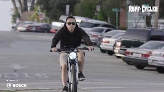 2. The Ruffian E-Bike